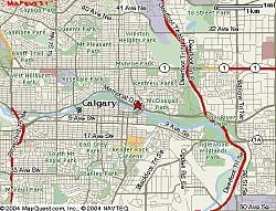 Greater Calgary